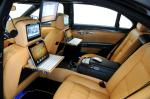 Mercedes-Benz S-Class iBusiness by Brabus 2010 года