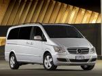 Mercedes-Benz Viano 2010 года