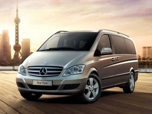 2010 Mercedes-Benz Viano