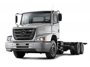 2011 Mercedes-Benz Atron 2324