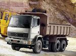 Mercedes-Benz Atron 2729 Tipper 2011 года
