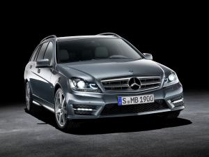 Mercedes-Benz C350 CDI Station Wagon 4Matic 2011 года
