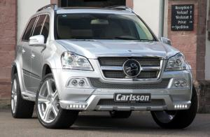Mercedes-Benz CGL45 by Carlsson 2011 года