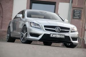 2011 Mercedes-Benz CK63 RS by Carlsson