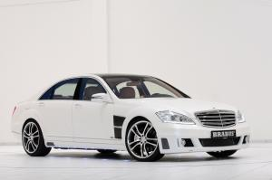 2011 Mercedes-Benz ECO PowerXtra D6S Performance Kit by Brabus