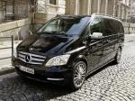 Mercedes-Benz Viano Avantgarde Edition 125 2011 года