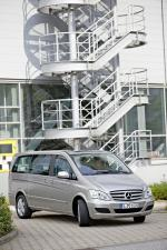 Mercedes-Benz Viano 2011 года