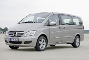 Mercedes-Benz Viano '2011