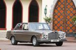 Mercedes-Benz 300 SEL 6.3 by VATH 2012 года