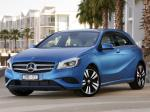 Mercedes-Benz A200 CDI Urban Package 2012 года (AU)