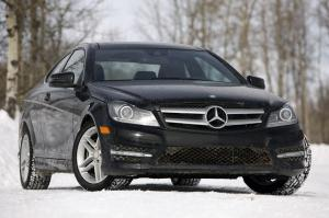 Mercedes-Benz C350 4Matic '2012