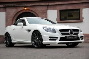 2012 Mercedes-Benz CB25S by Carlsson