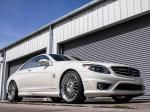 Mercedes-Benz CL65 by RENNtech 2012 года