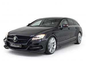 2012 Mercedes-Benz CLS-Class Shooting Brake by Lorinser