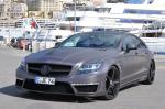Mercedes-Benz CLS63 AMG by GSC 2012 года