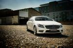 Mercedes-Benz CLS63 AMG by Vilner 2012 года