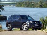 Mercedes-Benz GLK250 BlueTEC 2012 года