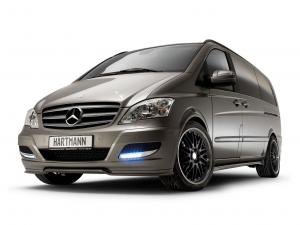 Mercedes-Benz Viano VP Stream by Hartmann '2012