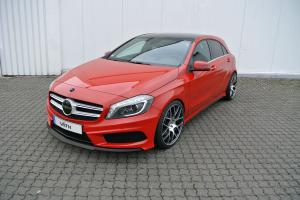 Mercedes-Benz A-Class V25 Reloaded by VATH