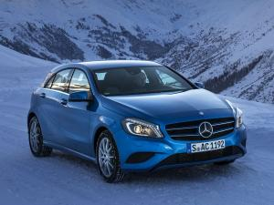 Mercedes-Benz A250 4Matic Urban Package