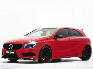 Mercedes-Benz A250 Sport by Brabus