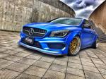 Mercedes-Benz CLA-Class by Fairy Design 2013 года