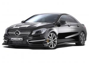 2013 Mercedes-Benz CLA-Class by Piecha Design