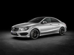 2013 Mercedes-Benz CLA250