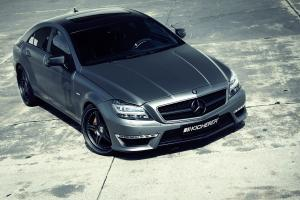2013 Mercedes-Benz CLS63 AMG Yachting by Kicherer