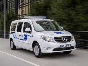 Mercedes-Benz Citan Ambulance