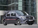 Mercedes-Benz Citan Metro Stream by Hartmann 2013 года