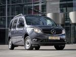 Mercedes-Benz Citan Wheelchair 2013 года