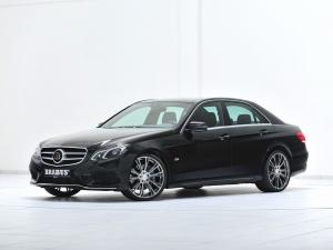 Mercedes-Benz D6S by Brabus 2013 года