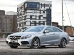 Mercedes-Benz E220 CDI Coupe AMG Sports Package 2013 года