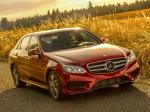 Mercedes-Benz E250 BlueTec AMG Sports Package 2013 года (US)