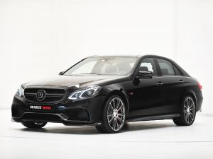 Mercedes-Benz E63 AMG by Brabus 2013 года
