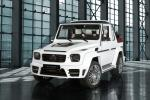 Mercedes-Benz G-Class Speranza by Mansory 2013 года