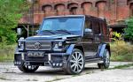 Mercedes-Benz G55 AMG Streetline 65 by ART 2013 года