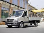 Mercedes-Benz Sprinter Dropside 2013 года