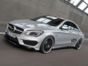 2013 Mercedes-Benz V25 by VATH