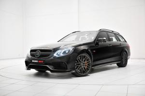 2014 Mercedes-Benz 850 6.0 Biturbo Wagon by Brabus