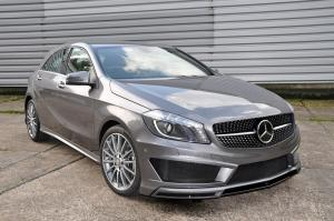 2014 Mercedes-Benz A-Class by German Special Customs