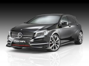 2014 Mercedes-Benz A250 by Piecha Design