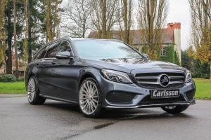 Mercedes-Benz C-Class Estate AMG Line by Carlsson 2014 года
