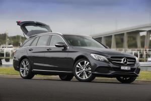 Mercedes-Benz C200 Avantgarde Line Estate 2014 года