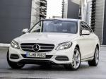 Mercedes-Benz C250 BlueTec Avantgarde Line 2014 года