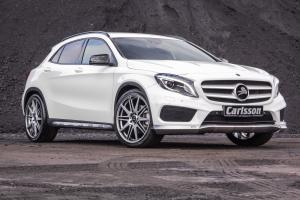 Mercedes-Benz CGA25 by Carlsson 2014 года