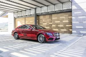 2014 Mercedes-Benz CLS500 4Matic