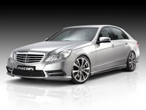 2014 Mercedes-Benz E-Class by Piecha Design and JMS