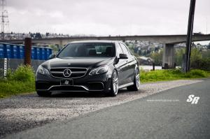 2014 Mercedes-Benz E63 AMG by SR Auto Group